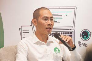 Vietnam Startup Pedal Seminar