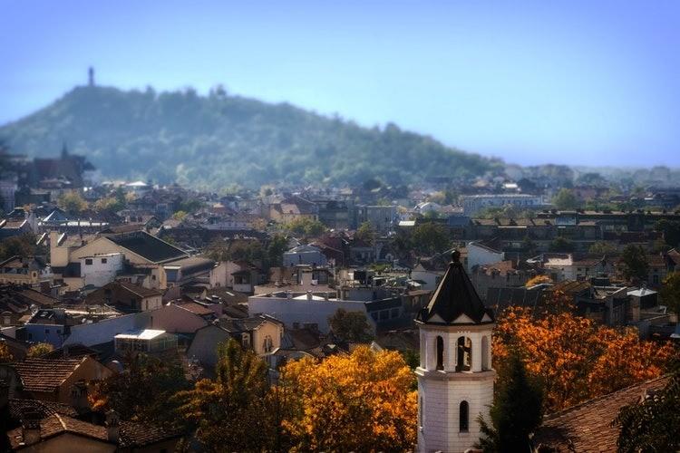 CHƯƠNG TRÌNH THĂNG CẤP NHANH Ở BULGARIA