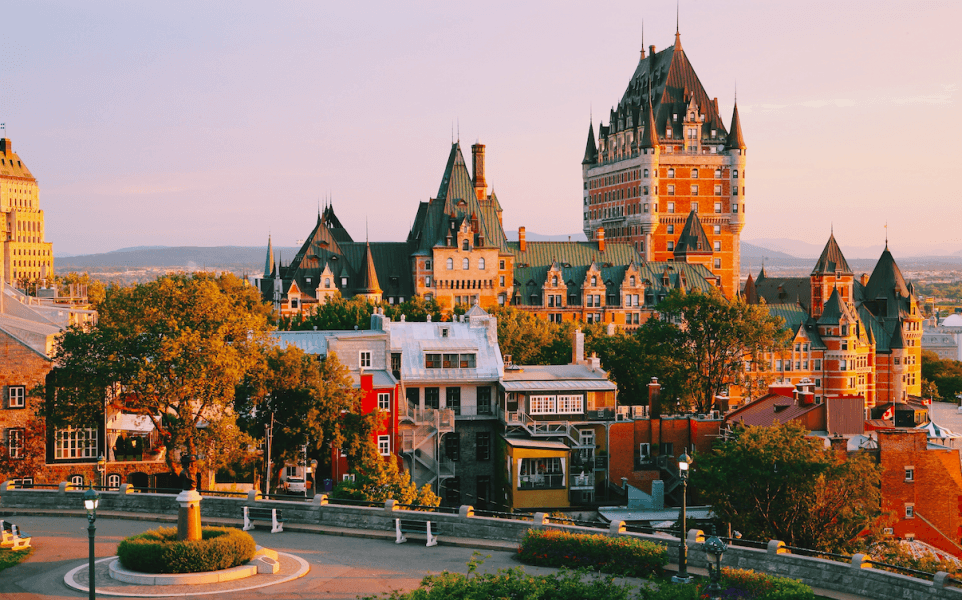Quebec Citizenship Program by Investment
