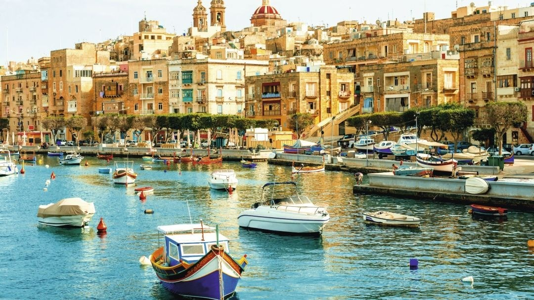 Malta Citizenship Program by Investment