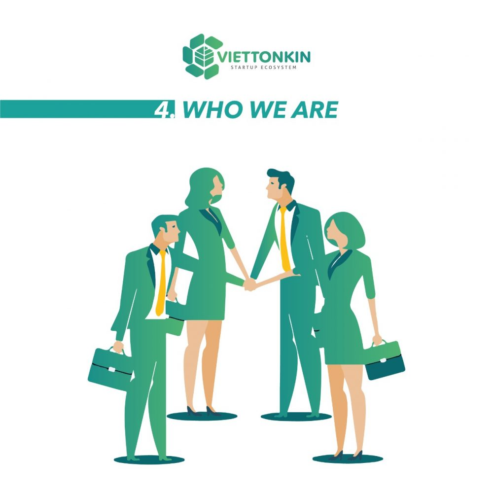 Vietnam Startup Ecosystem: Who We Are