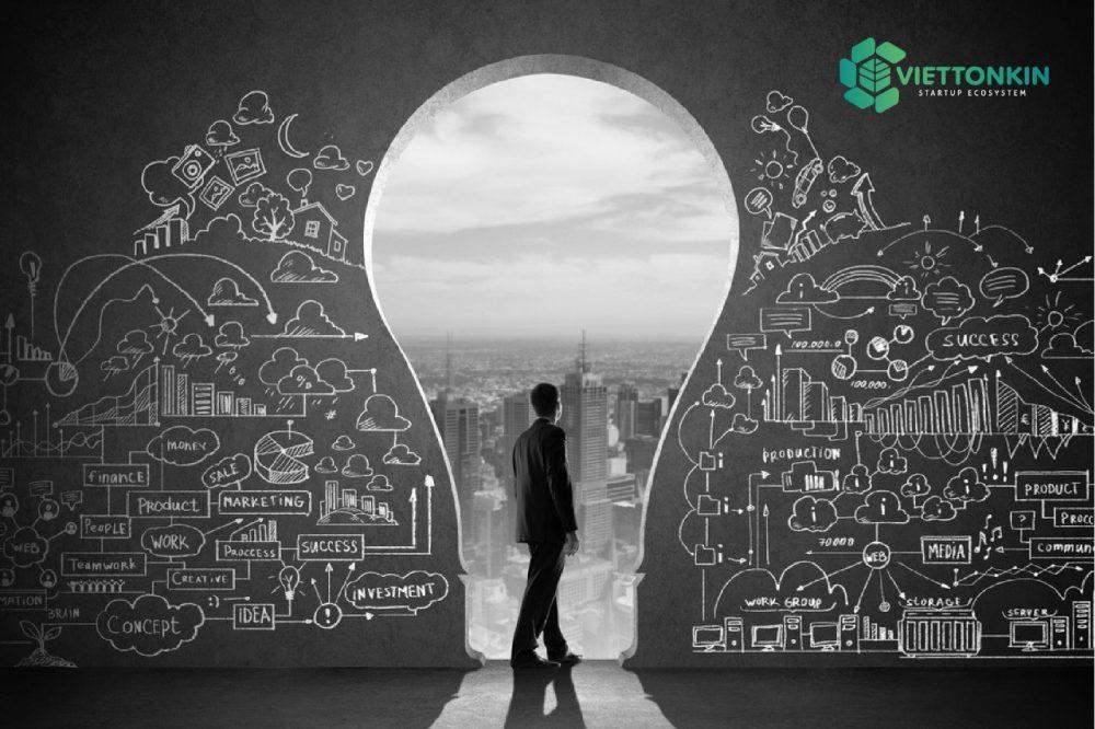 Viettonkin Startup Ecosystem (VSE)