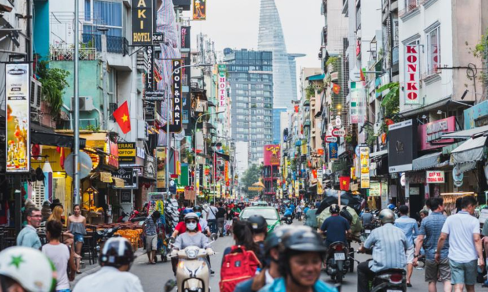 Invest in Vietnam: Ranked in Top Countries for Investment
