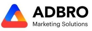 Adbro is receiving investment from 500 start ups.