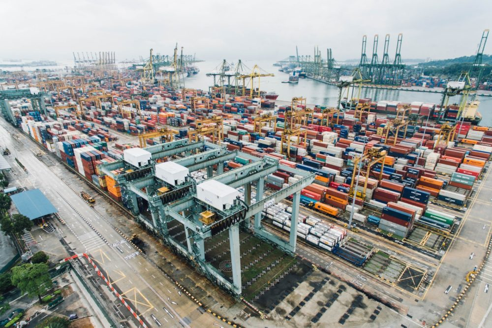 Vietnam EVFTA with European countries
