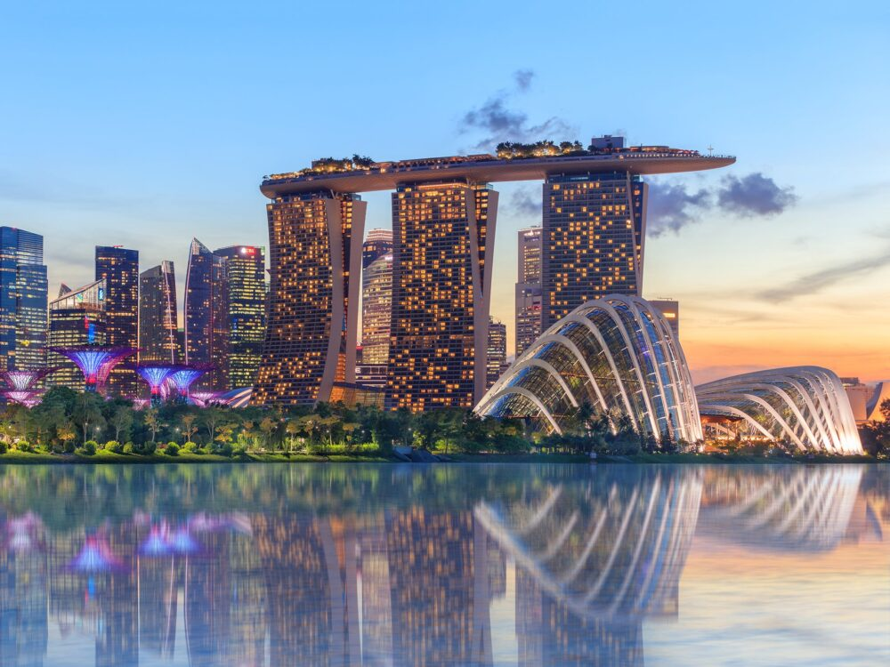 Mergers and Acquisitions situation in Singapore